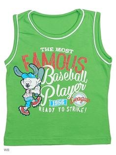 Майки спортивные Babycollection