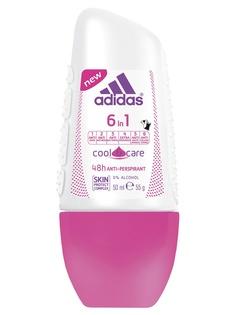 Дезодоранты Adidas