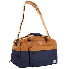 Сумка Quiksilver Shelter Duffle Peanuts