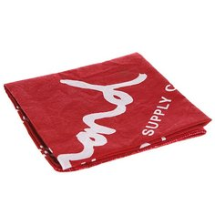 Бандана Diamond Og Script Bandana Red