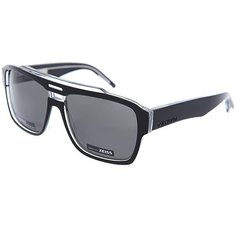 Очки Quiksilver Parker Shiny Black-crystal