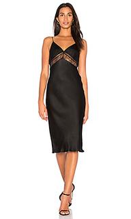 Кружевное платье-комбинация - KENDALL + KYLIE