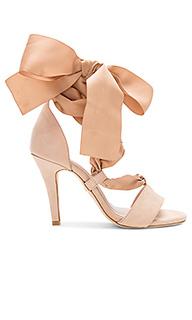 Туфли на каблуке avery - RAYE