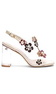Туфли на каблуке amelia - RAYE
