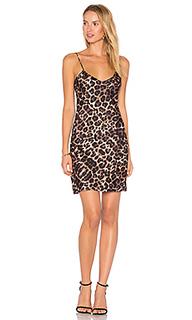 Платье-комбинация - Pam & Gela