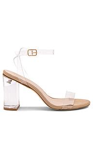 Туфли на каблуке alta - RAYE