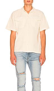 Рубашка ridgway - Deus Ex Machina