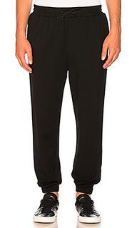 Спортивные брюки ручной работы 2 - McQ Alexander McQueen