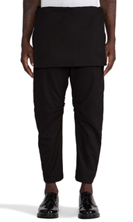 Shando front panel pant - CHAPTER