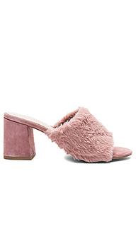 Туфли на каблуке nobody else - Seychelles