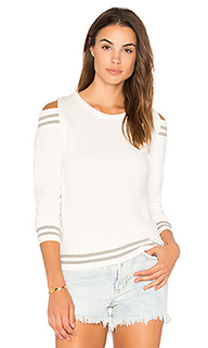 Josephine rib sweatshirt - Generation Love