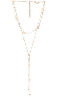 Ожерелье в форме лассо demi - 8 Other Reasons
