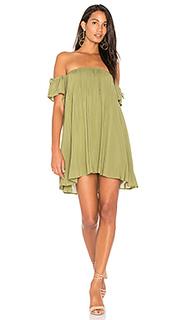 Платье красотка - BLQ BASIQ