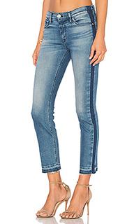 Укороченные джинсы средней посадки tilda - Hudson Jeans