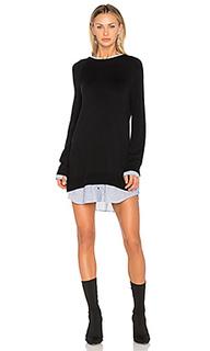 Платье свитер zaan l - Joie