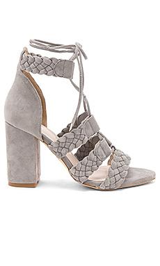 Туфли на каблуке libby - RAYE