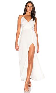 Платье aaliyah - STYLESTALKER