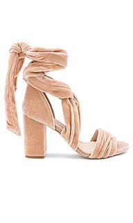 Туфли на каблуке mia - RAYE