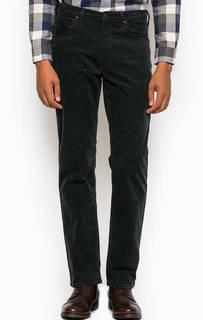 Прямые вельветовые брюки Lee