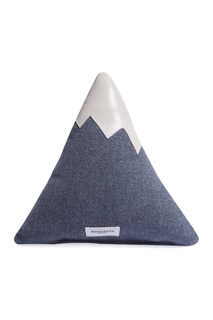 "Подушка ""Альпийская вершина"" Moonsters"