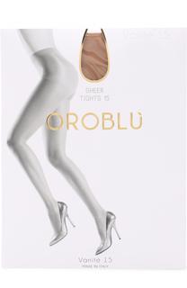 Капроновые колготки Oroblu