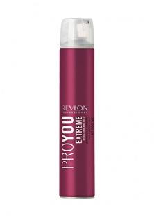 Лак для волос Revlon Professional