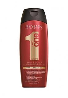 Шампунь Revlon Professional