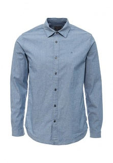 Рубашка джинсовая Calvin Klein Jeans