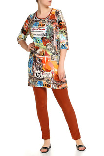 Платье домашнее, леггинсы LAVELLE