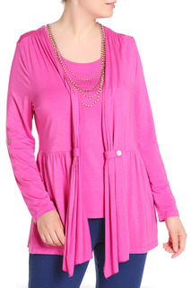 Комплект: кардиган, блуза LAVELLE
