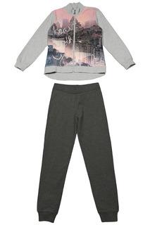 Комплект: джемпер и брюки Dodipetto