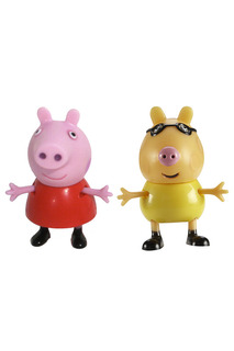 "Игровой набор ""Пеппа и Педро"" Peppa Pig"