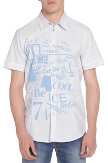 Рубашка Ice Iceberg