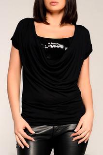 Блуза PunkQueen
