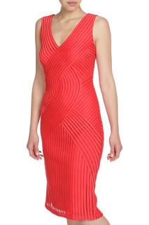 Платье коктейльное Clips