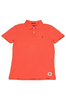 Рубашка-поло Tom Tailor