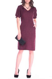 Офисное платье-футляр Laura Bettini
