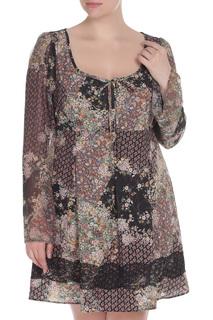 Платье Fiorella Rubino