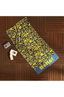 Пляжное полотенце, 75х150 TAC