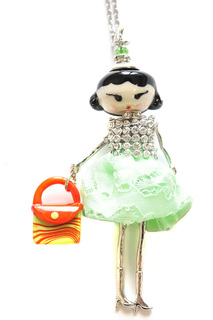 Подвеска Doll Divetro