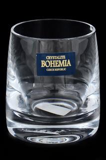 Набор стопок для водки 60 мл Crystalite Bohemia