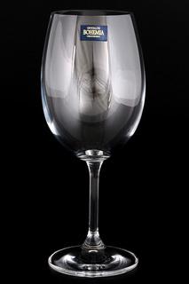 Набор бокалов для вина 450 мл Crystalite Bohemia