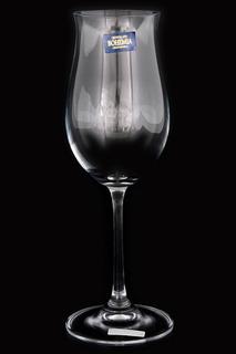 Набор бокалов для вина 260 мл Crystalite Bohemia