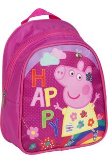 Рюкзачок дошкольный, малый Peppa Pig
