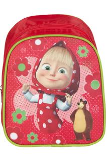 Рюкзачок дошкольный Маша и Медведь