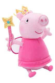 """Мягкая игрушка """"Пеппа-фея"""" Peppa Pig"""