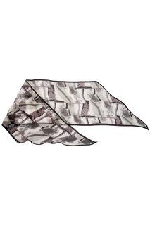 Шелковый шарф SHALBE