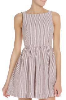 Платье American Apparel
