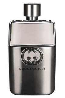 Guilty Pour Homme EDT, 50 мл Gucci