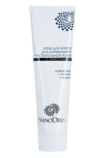 Крем для бритья для NANODERM